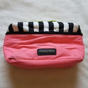 FREE With Any Purchase Victoria's Secret Travel Bag